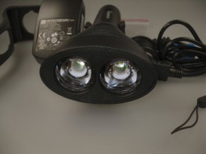LED Taschenlampe Details