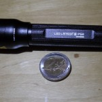 LED Taschenlampe P5R