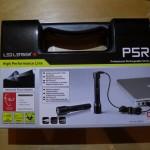 Led Lenser P5R-Verpackung