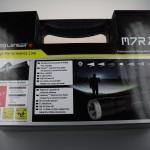 Lieferumfang / Zubehör der LED LENSER M7RX