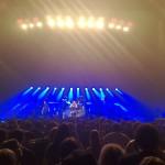 Michael Poulsen von Volbeat