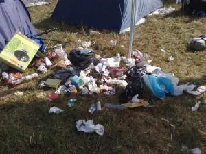 Müllhaufen - Highfield 2009