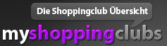 myshoppingclubs - Shoppingportal