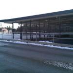 IFA Parkhaus Schöneck