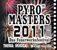 Pyromasters 2011 in Klingenthal
