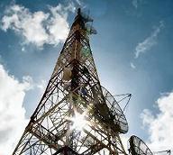 Radio-Funkturm