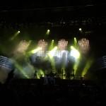Rammstein beim Rock im Park 2010 Konzert