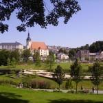 Reichenbach Landesgartenschau