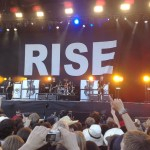 Rise Against - Rock im Park 2010