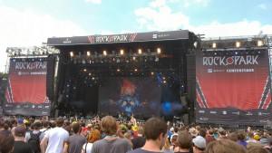 Rock im Park Festivalbericht