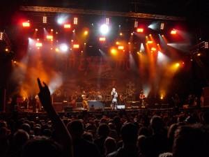 Rock im Park - InEx Bild