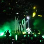 Rock im Park 2011 - Korn