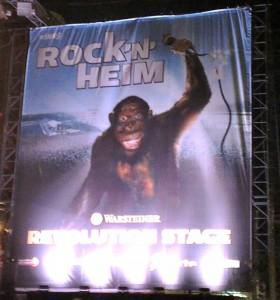 Festivalbericht, Rocknheim