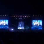 System of a Down, Serj Tankian, SoaD, Rockenheim 2013