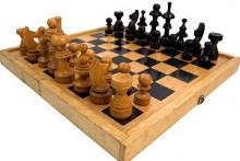 Schach-Turnier Lichtentanne