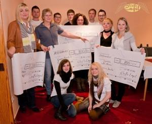 Spenden Vogtlandkreis - Weiße Engel