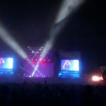 SoaD, System of a Down, Konzert, Rocknheim 2013