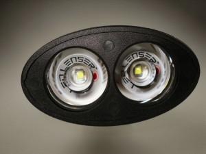 Taschenlampe Led Lenser X7R
