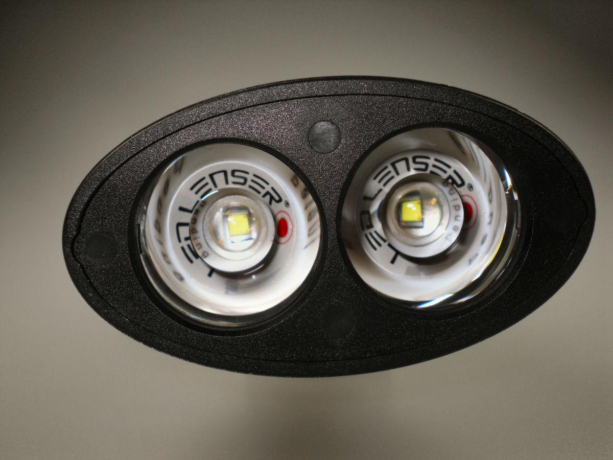 led lenser x7r testbericht der led taschenlampe. Black Bedroom Furniture Sets. Home Design Ideas