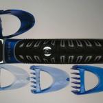 Testbericht des Gillette Fusion ProGlide Styler