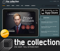 the Collection Appazine
