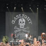 The Gaslight Anthem bei RIP 2011