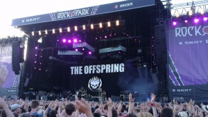 The Offspring - RiP 2014