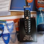 TRND Rasierertest - Gillette Fusion ProGlide Styler
