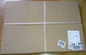 Verpackung von smartphoto Produkten
