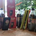 Vita Cola, Testpaket, Produkttest