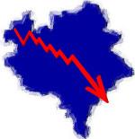Vogtland Statistik