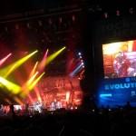Konzert, Volbeat, Rocknheim 2013