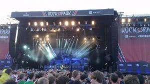 Volbeat Konzert in Nürnberg bei Rock im Park 2013