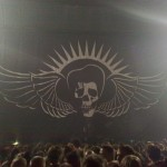 Volbeat Logo Elviskopf
