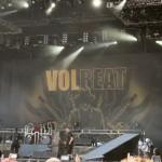 Volbeat RIP 2011