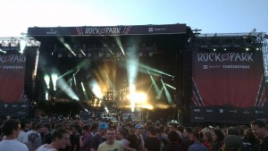Volbeat bei RiP 2013