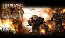 War2 Glory Browsergame
