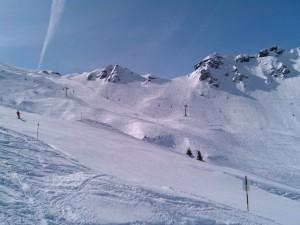Winterurlaub in Meiringen - Haslital