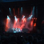 WIZO Highfield Konzert 2010