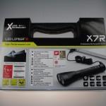 X7R Koffer vorn