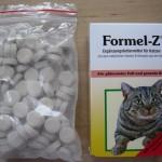 Zecken-Mittel Formel-Z