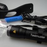 Zubehör der LED LENSER M7R-X